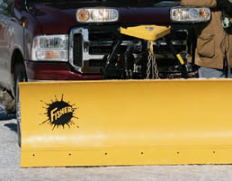 Fisher Snow Plows Snow Removal Equipment Sarris Truck Repair